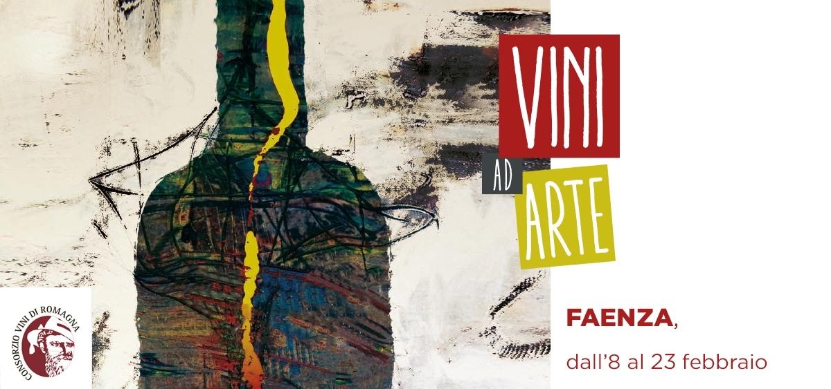Aspettando Vini ad arte 2020 Faenza