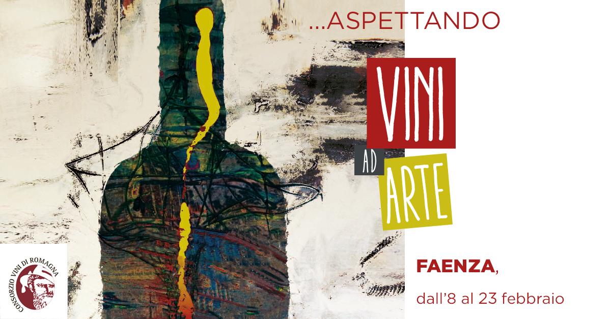 Aspettando Vini ad Arte Faenza 2020