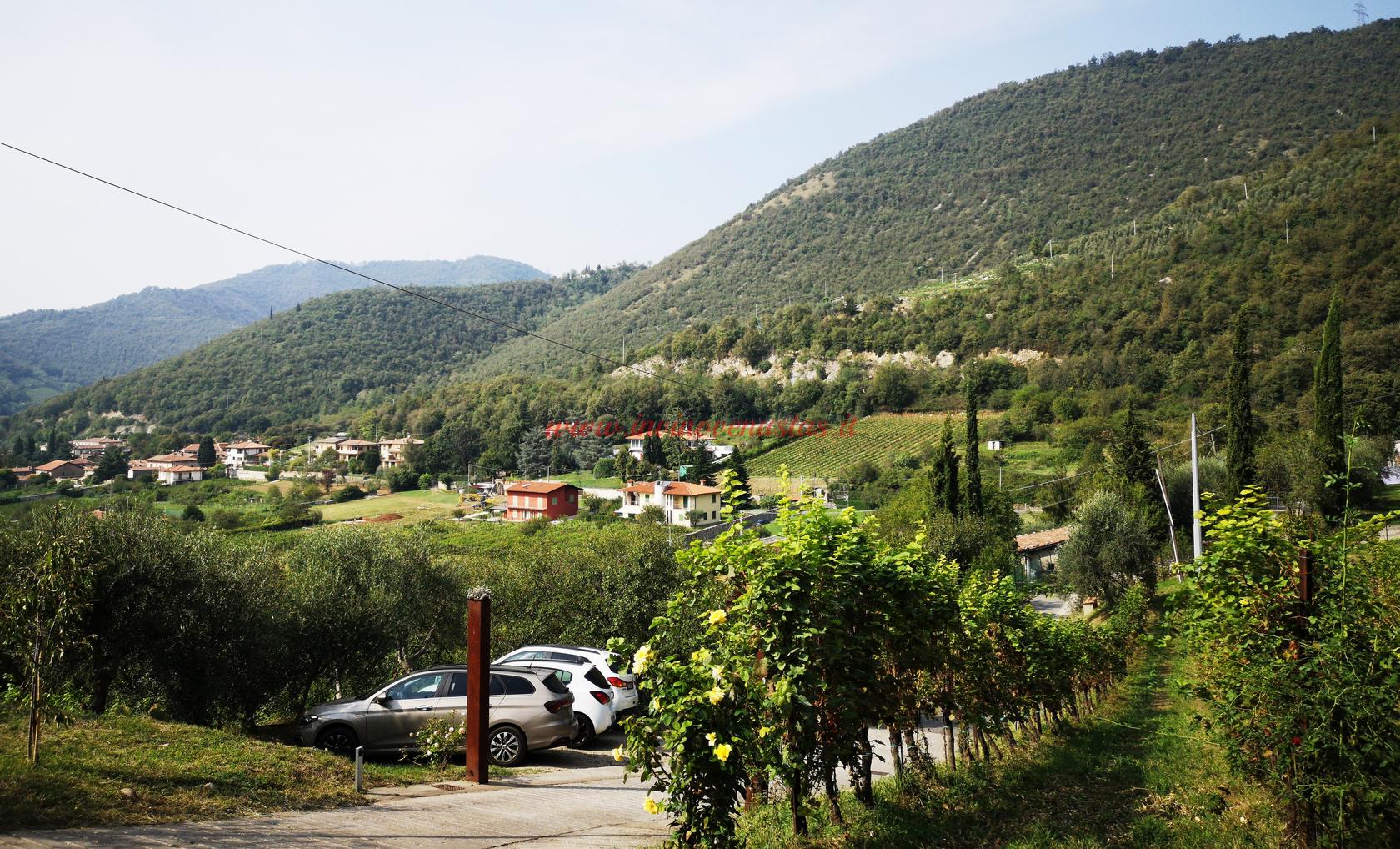 Colline della Stella Andrea Arici Gussago