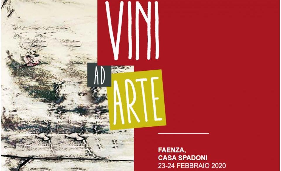 Vini ad arte Faenza 2020