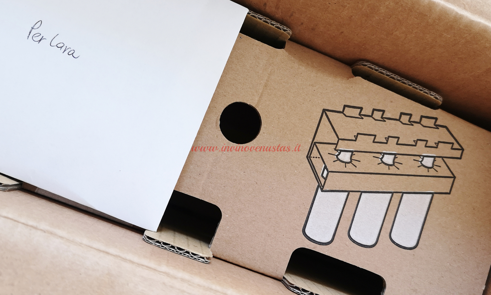 Dettaglio Sommelier Wine Box