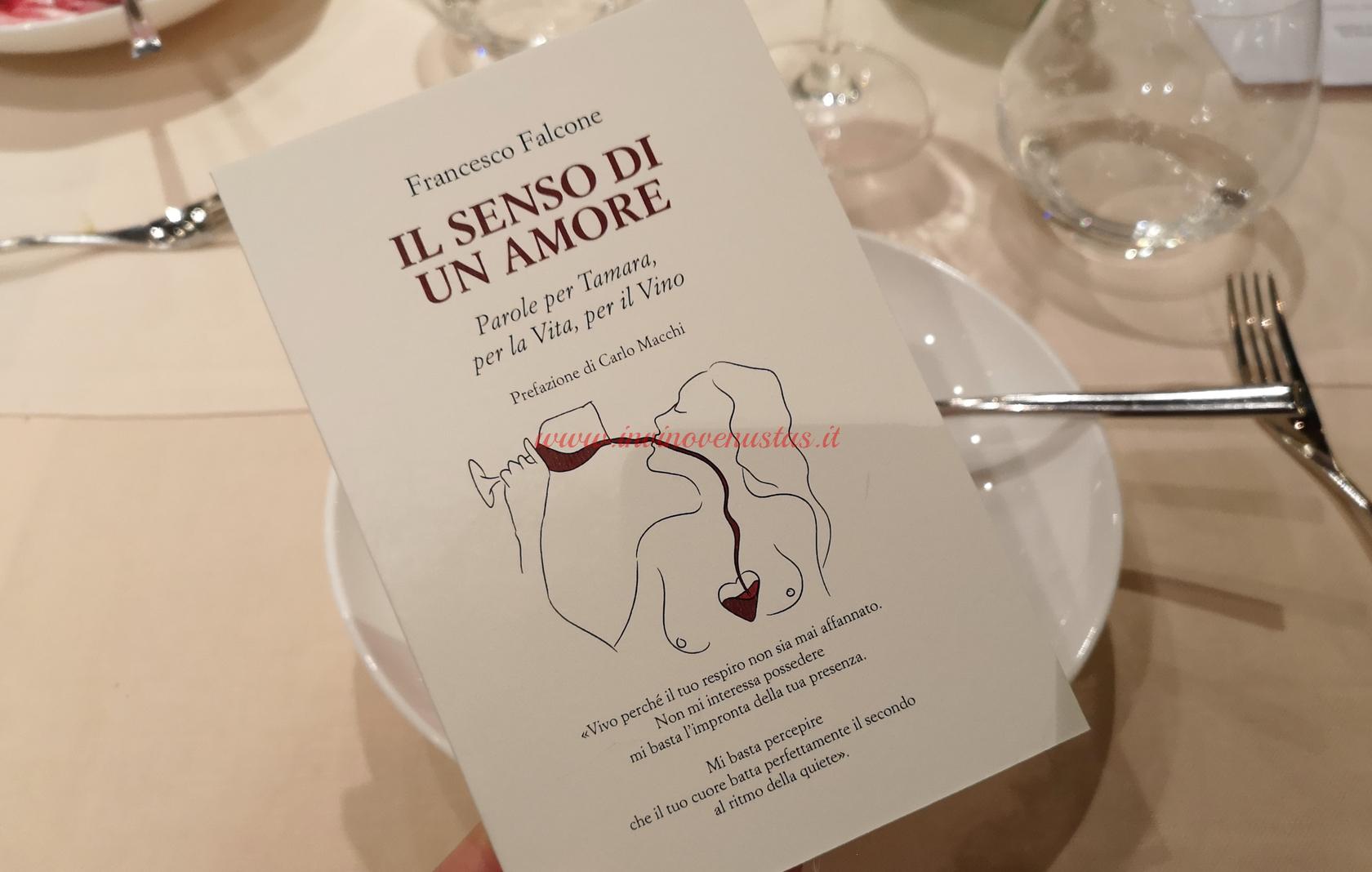 Il senso di un amore Francesco Falcone