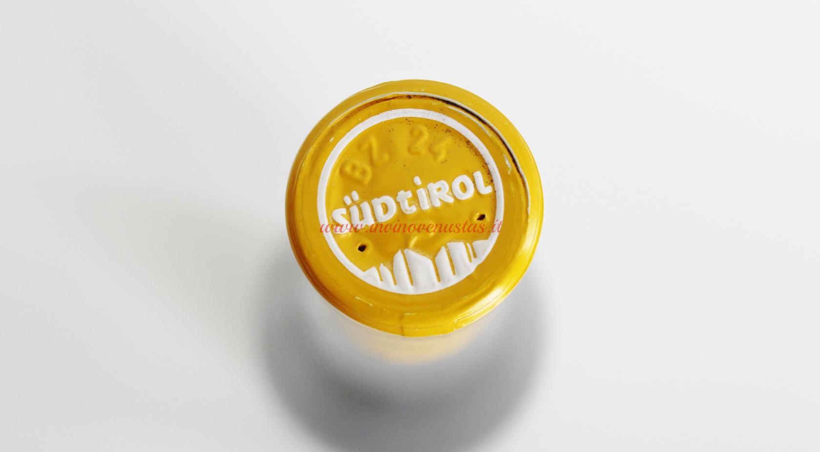 Dettaglio capsula Sudtirol