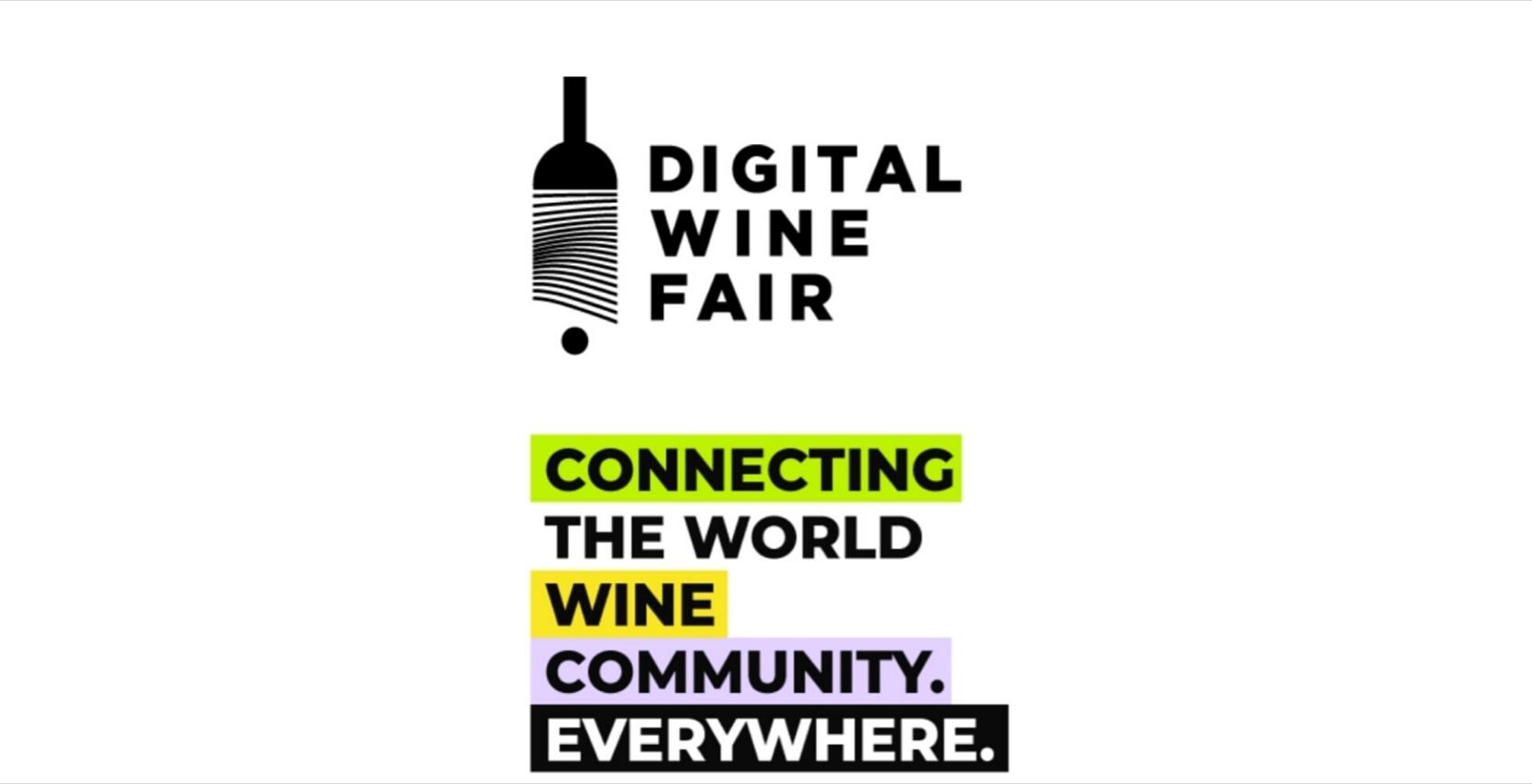 Milano Wine Week 2020 Digital Wine Fair