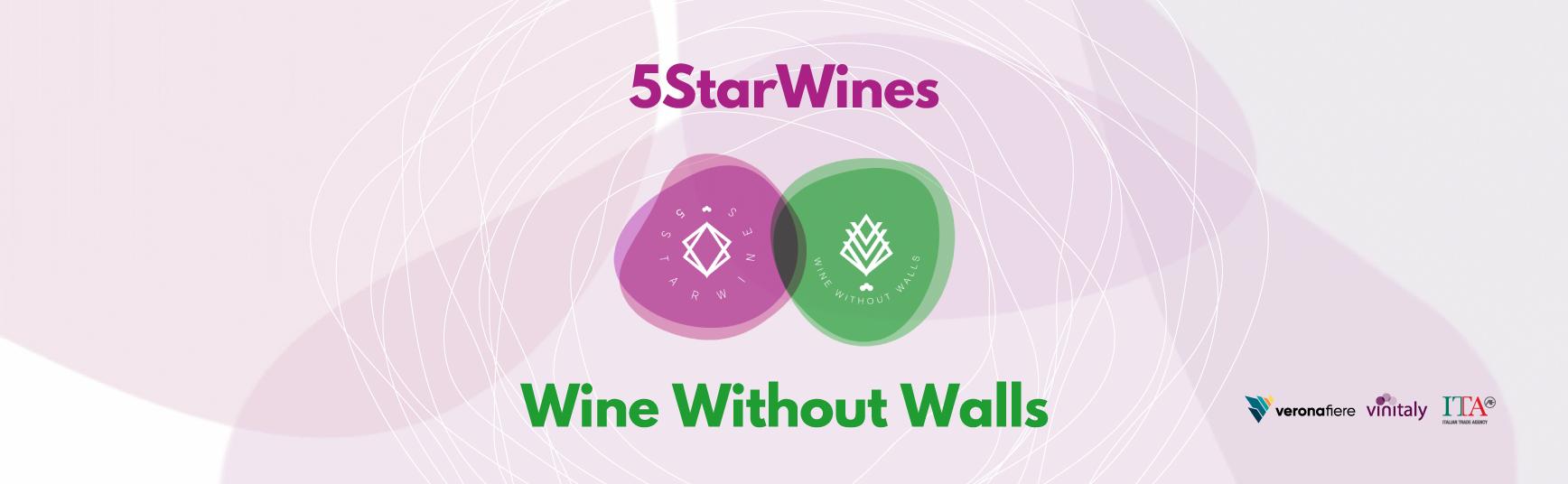 5StarWines Verona 2021