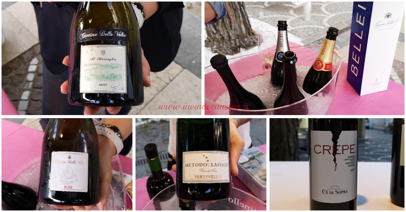 Degustazioni Wein Tour 2021