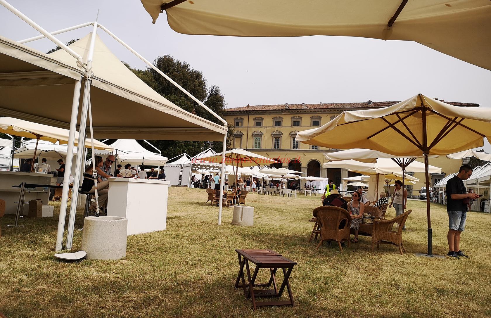 Only Wine 2021 Palazzo Vitelli Città di Castello