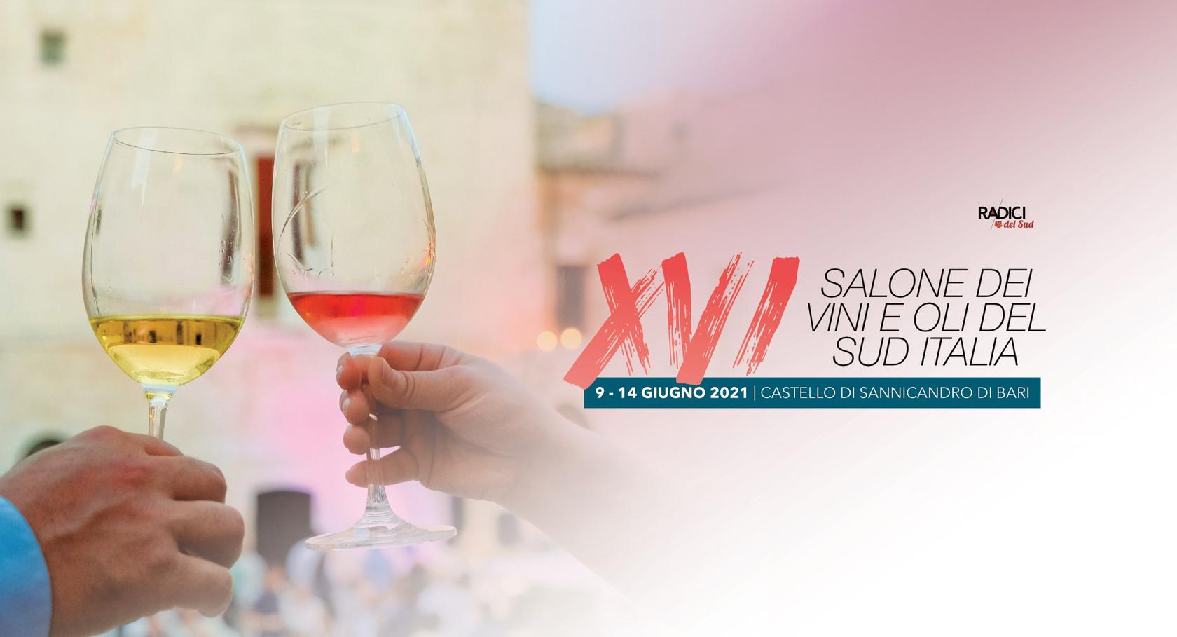 Salone dei Vini e Oli del Sud Italia 2021