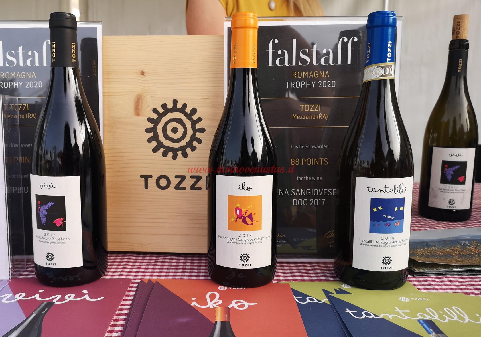 Vini Cantina Tozzi Emilia Romagna Only Wine